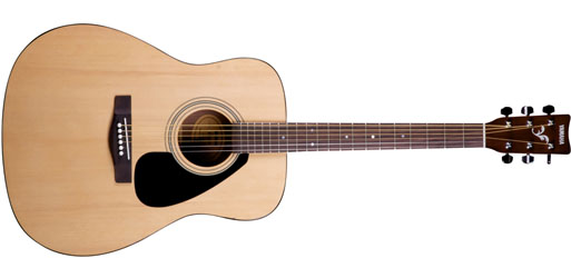 Andy's Recommended Acoustic Guitar - Beginner/Budget